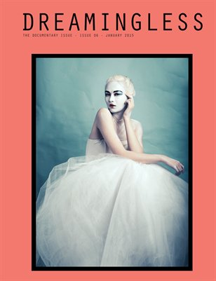 DREAMINGLESS MAGAZINE - RUMOUR HAS IT - ISSUE 06