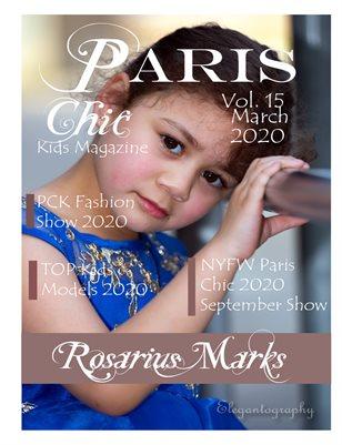 Rosarius Marks