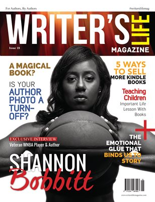 Writer's Life Magazine | Issue. 18