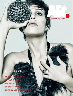 ALT Magazine / November-December 2011