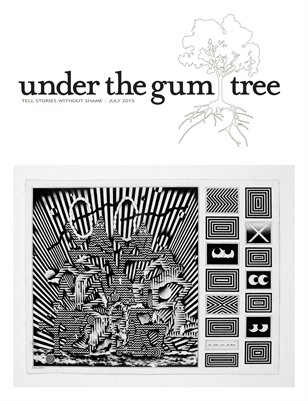 Under the Gum Tree :: July 2015