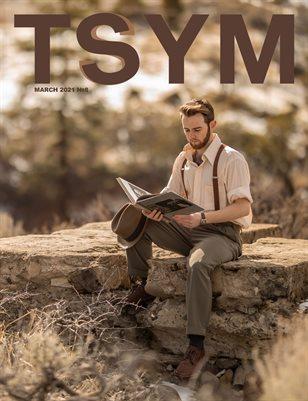 TSYM | MARCH2021 - VOL8