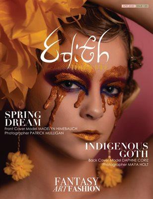April 2020, Fantasy, Issue 120