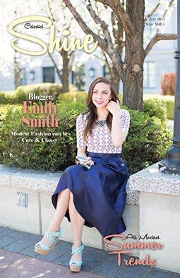 July 2015 Mini Mag 4 Free Digital