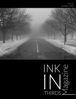 Ink In Thirds - Issue 6