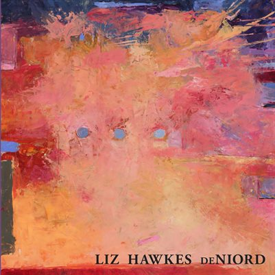 Liz Hawkes deNiord: Return As Ticket