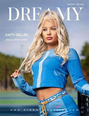 DREAMY Magazine | Issue 80