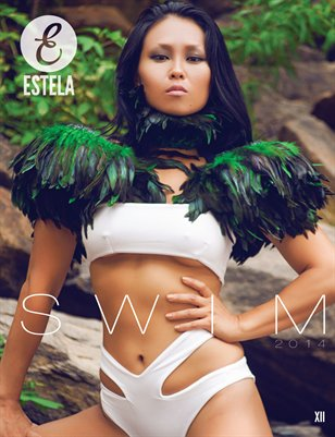 Estela Magazine: Issue XII