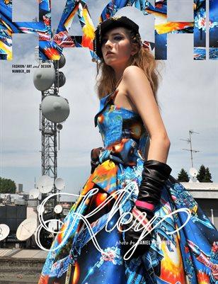 HACHI magazine / Kley