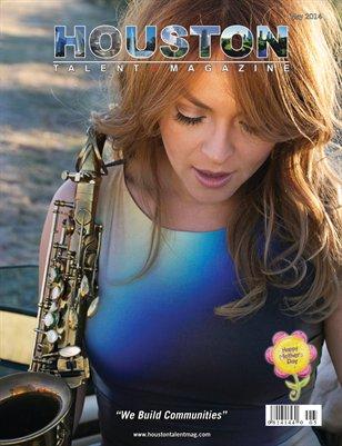 May 2014 Edition