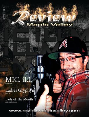 Review Magic Valley Issue 9