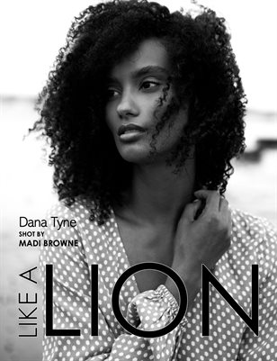 LIKE A LION October Book 2
