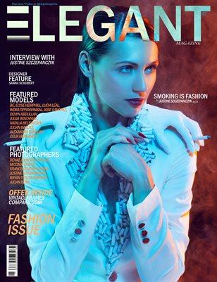 Fashion Book #11 (April 2014)