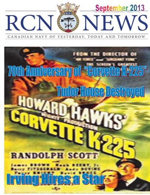 RCN News September 2013