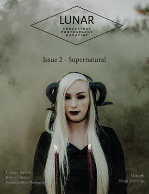 Lunar Issue 2: Supernatural