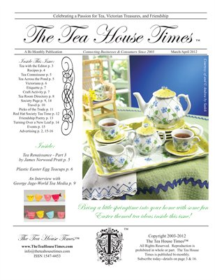The Tea House Times MarApr2012 Issue