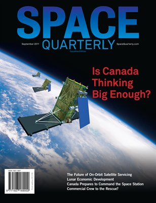 Space Quarterly - September 2011 (Canada Edition)