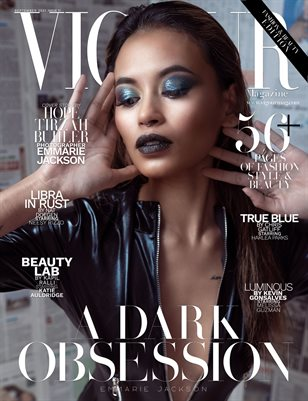 Fashion & Beauty   September Issue 11