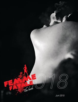 FEMME FATALE-the book # 018