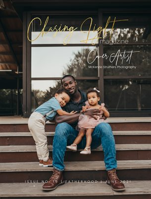Chasing Light | Issue 19 | Fatherhood