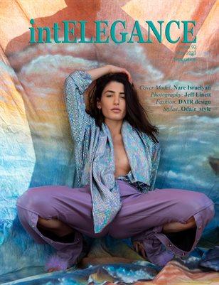intElegance magazine issue 92, May, 2021 - Separation