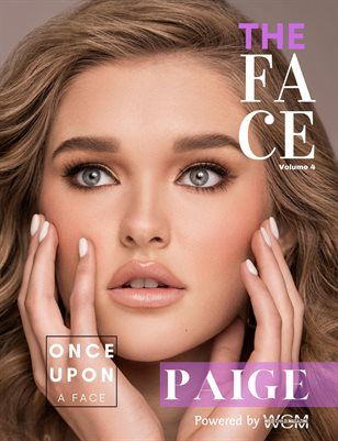 THE FACE VOLUME 4