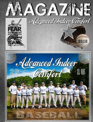 Advanced Baseball Magazine