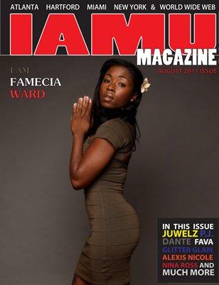 IAMU August Edition 2011