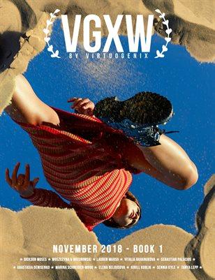VGXW - November 2018 (Cover 1)