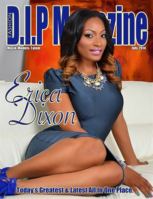 D.I.P Magazine Issue #3
