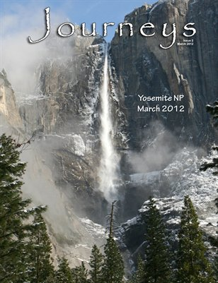 Yosemite NP March 2012
