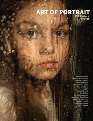 Art Of Portrait - Issue 56 pt.5