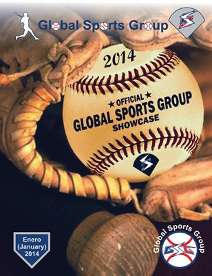 GlobalSportsGroup-2014-January-Showcase-Program