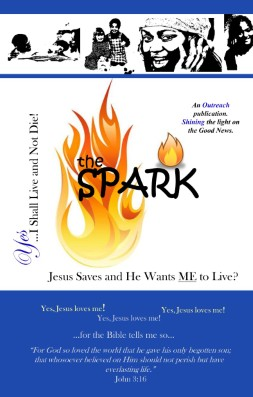 The Spark - Yes, Jesus Loves Me!
