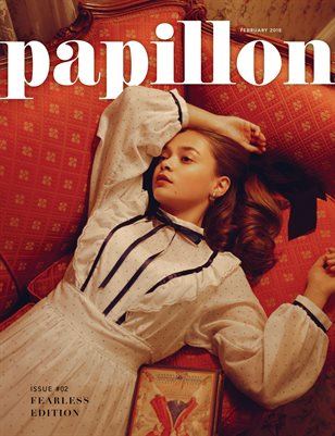 PAPILLON: Fearless Edition (#02)