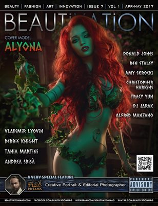 Beautivation Magazine #7 (Vol. 1)
