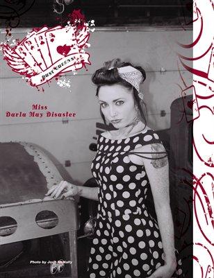 Miss Darla May Disaster