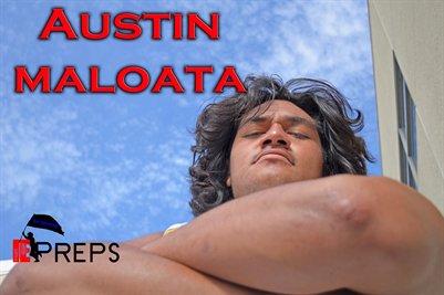 Austin Maloata