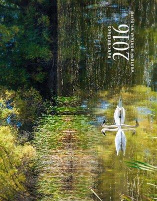 Western Montana Wildlife -Deluxe- 2016 - Mark Mesenko