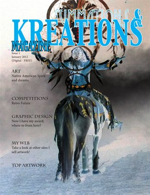 Summations & Kreations