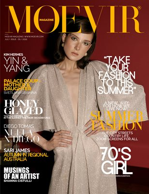 22 Moevir Magazine July Issue 2021