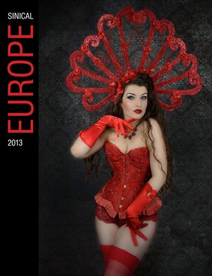 Sinical Europe 2013 - Photo Book