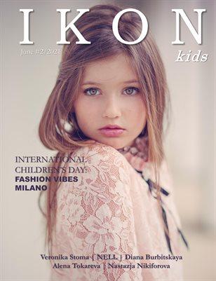IKON Magazine (June #2/2021)