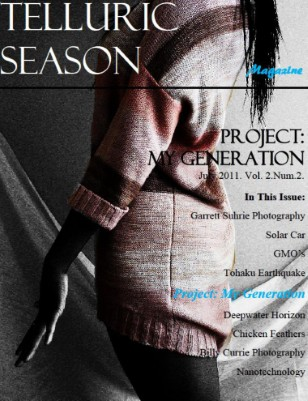 Project: My Generation