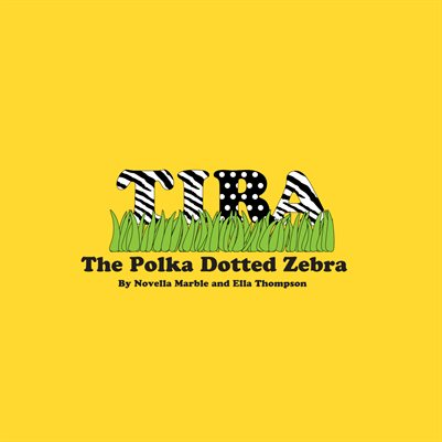 Tira: The Polka-Dotted Zebra