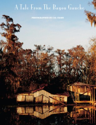 A Tale From The Bayou Gauche