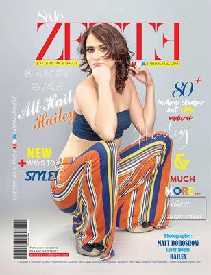 STYLEZETTE JUNE2021 ISSUE-2