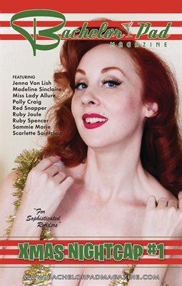 Bachelor Pad Magazine--Xmas Nightcap #1