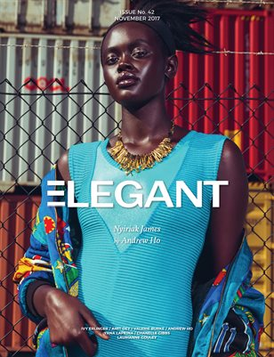 Fashion #18 (November 2017)