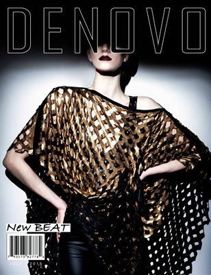 Denovo Issue 19 July 2015